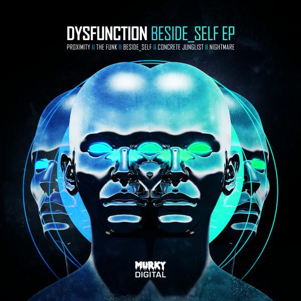 Dysfunction - Beside Self EP