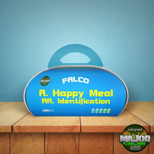 Falco - Happy Meal