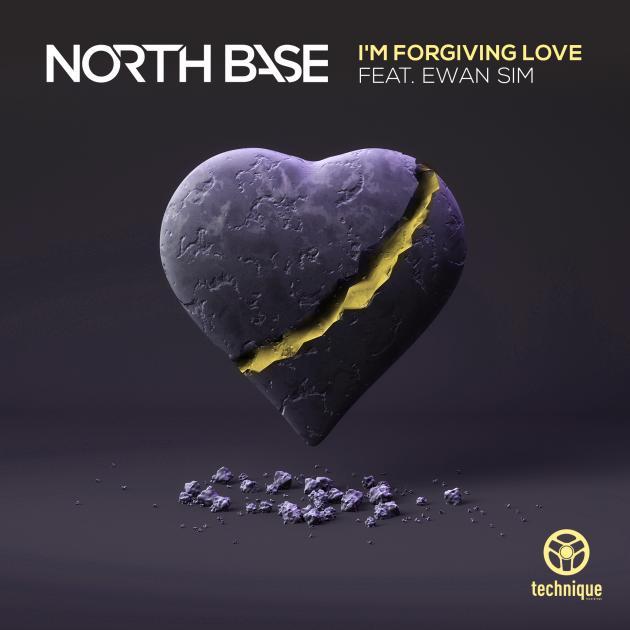 North Base - I'm Forgiving Love ft Ewan Sim [Technique Recordings]