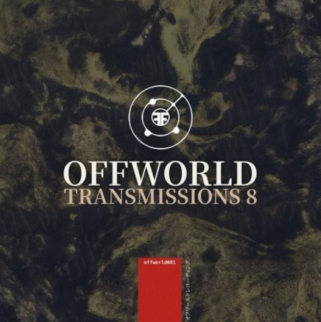 Various Artists - Offworld Transmissions Volume 8