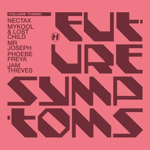 Various Artists - Future Symptoms Vol.3