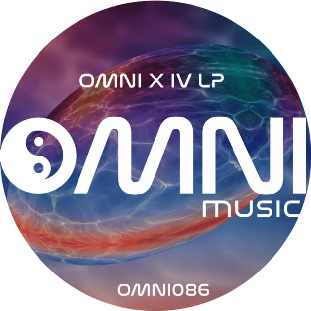 Various Artists -Omni X IV LP
