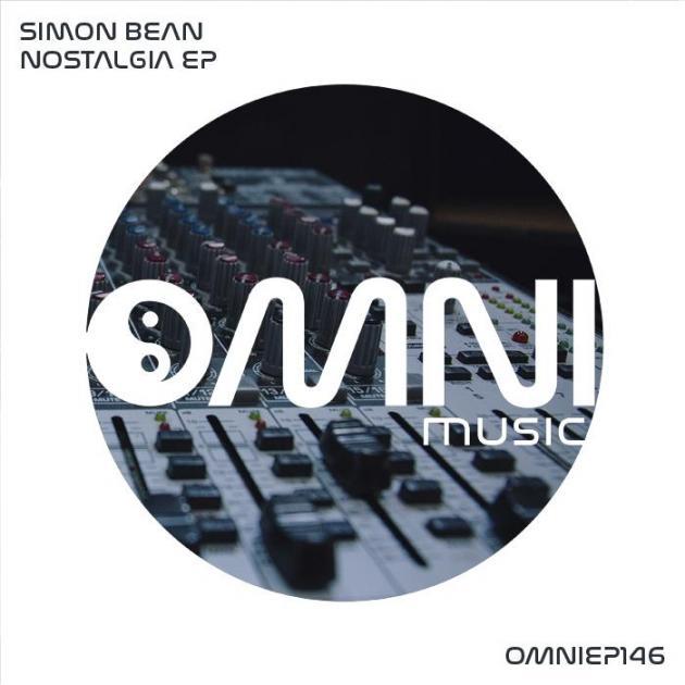 SIMON BEAN - NOSTALGIA EP [Omni Music]