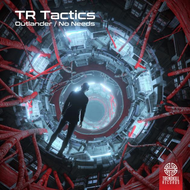TR Tactics - Outlander, No Needs