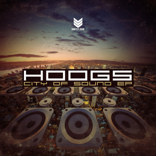 Hoogs - City Of Sound EP