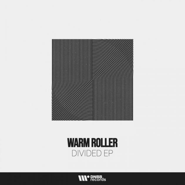 Warm Roller - Divided EP