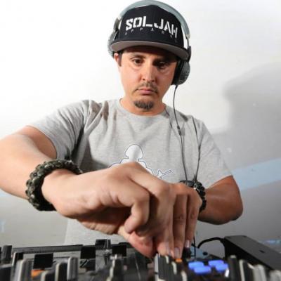 DJ Satin