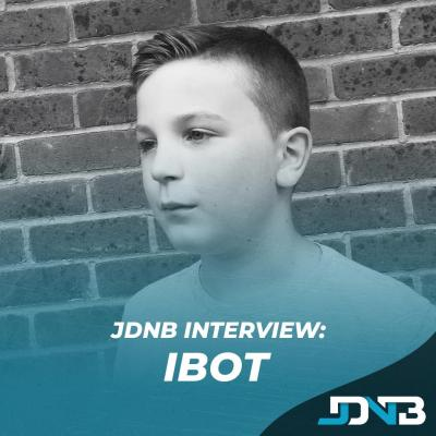 JDNB Interview - Ibot
