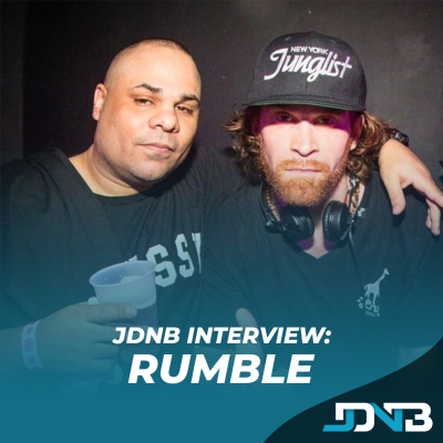 JDNB Interview - Rumble