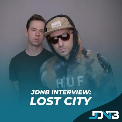 JDNB Interview - Lost City