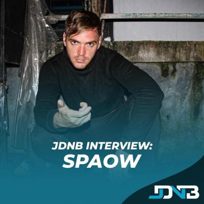 JDNB Interview - Spaow