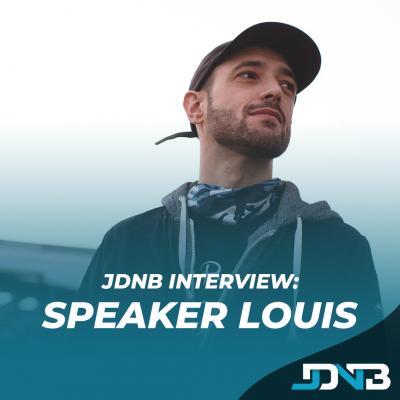 JDNB Interview - Speaker Louis
