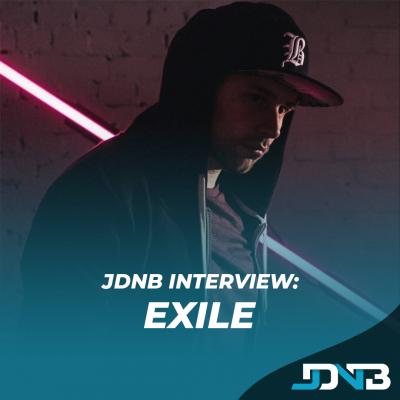JDNB Interview - Exile