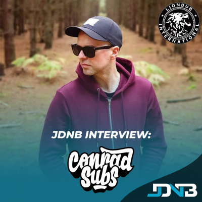 JDNB Interview - Conrad Subs