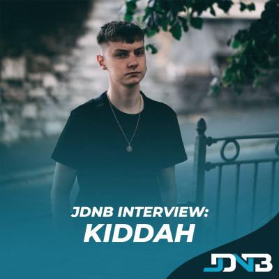 JDNB Interview - Kiddah
