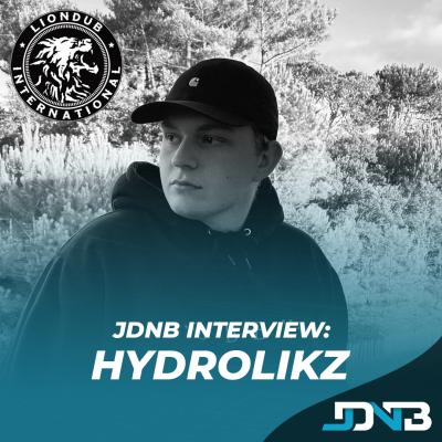 JDNB Interview - Hydrolikz