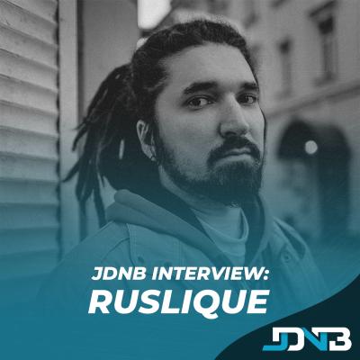 JDNB Interview: Ruslique