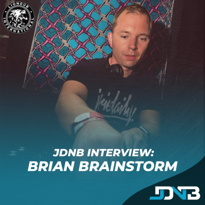 JDNB Interview - Brian Brainstorm