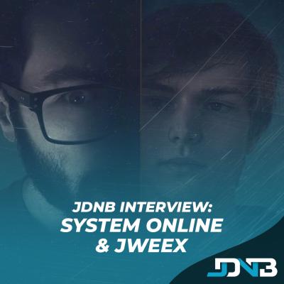 JDNB Interview - System Online + JWEEX