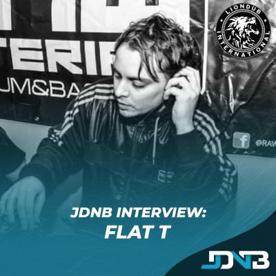 JDNB Interview - Flat T