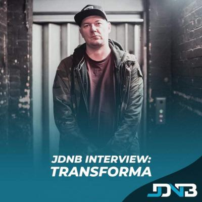 JDNB Interview - Transforma