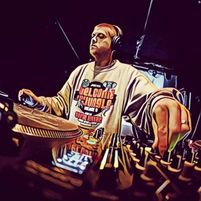 DJ Hybrid Intervie