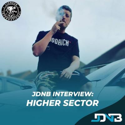 JDNB Interview: Higher Sector