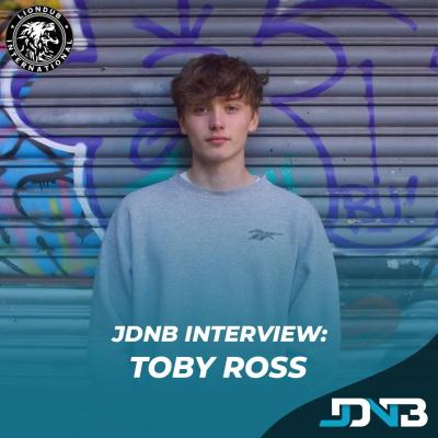 JDNB Interview - Toby Ross