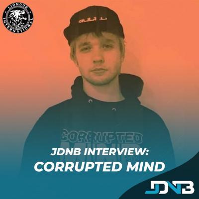 JDNB Interview - Corrupted Mind