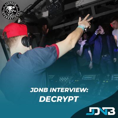 JDNB Interview - Decrypt
