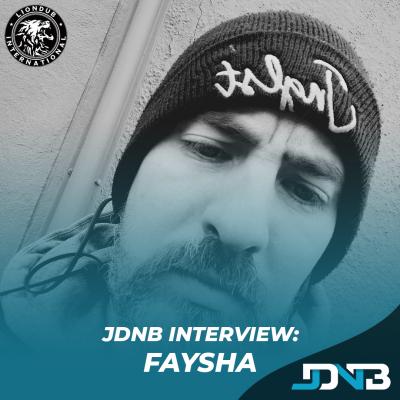 JDNB Interview: Faysha