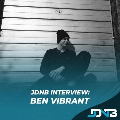 JDNB Interview - Ben Vibrant