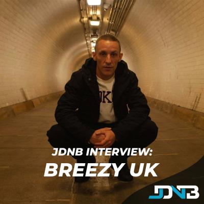 An Interview With Breezy UK