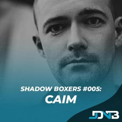 Caim, An Interveiw & Guest Mix