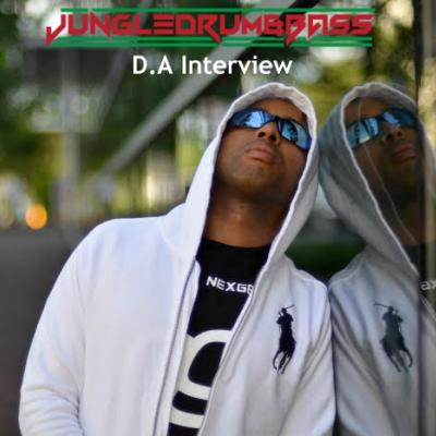 D.A Interview