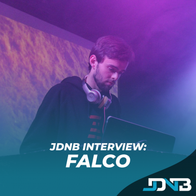 JDNB Interview - Falco