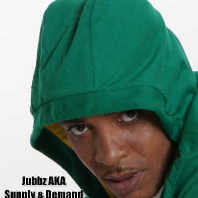 Jubbz aka Supply & Demand