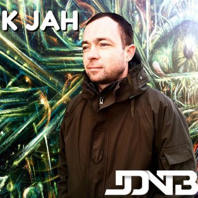K Jah - Jungle Drum & Bass