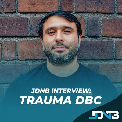 An Interview With Trauma DBC