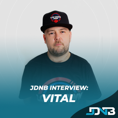 JDNB Interview - Vital