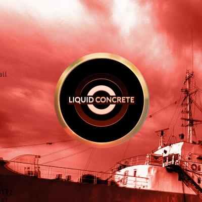 Shipped Sessions I - Liquid Concrete - a: Duaba, b: Eightball