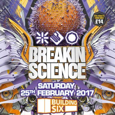 Breakin Science 25TH Feb