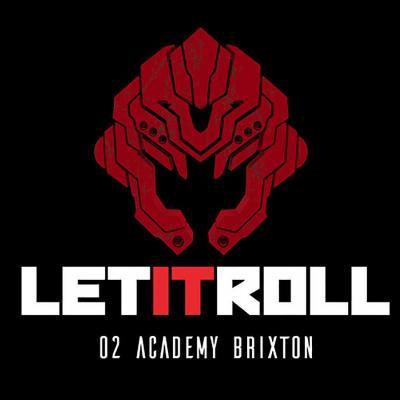 Let It Roll UK