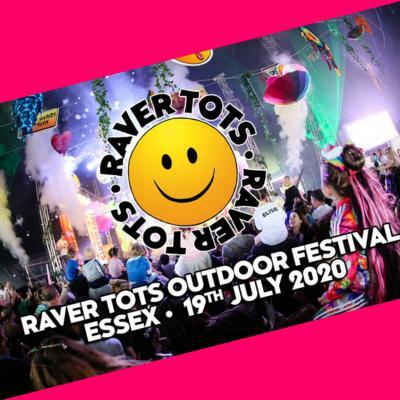 Raver Tots Festival