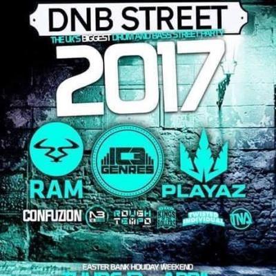 DNB Street