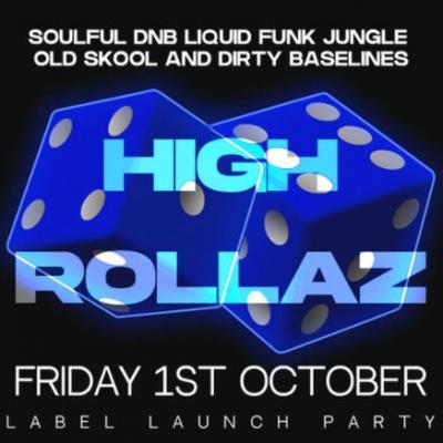 [01.10.21] High Rollaz Tickets