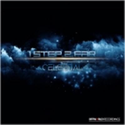 1 Step 2 Far - Celestial Ep [Offworld Recordings]