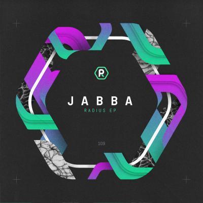 Jabba - Radius EP