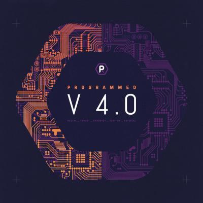 Various Artists - Programmed Vol. 4