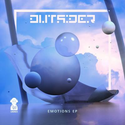 Outsider - Emotions EP